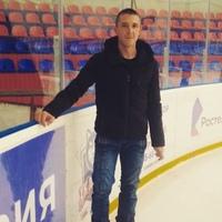 Андрей Мазиев