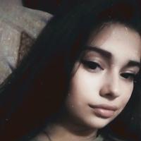 Дарина Мамедова