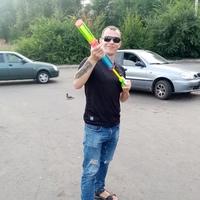 Евгений Калужских